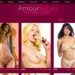 Amour Babes Mobile Accounts
