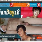 Asianboy18 Site Discount