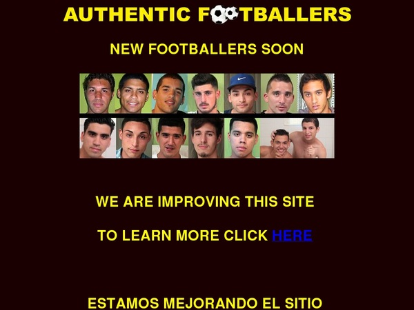 Authenticfootballers Probiller