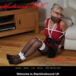 Join Blackfoxbound UK