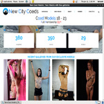 Join New City Coeds Paypal