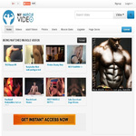 Mymusclevideo Free Download