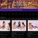 Naked Thai Models Discount Free