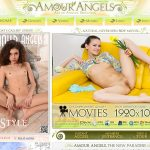 New Free Amour Angels Accounts