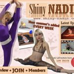 Shiny Nadin Films