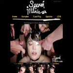 Sperm Mania Girls