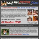 Norske Jenter Working Account