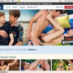 8teenboy.com Home Page