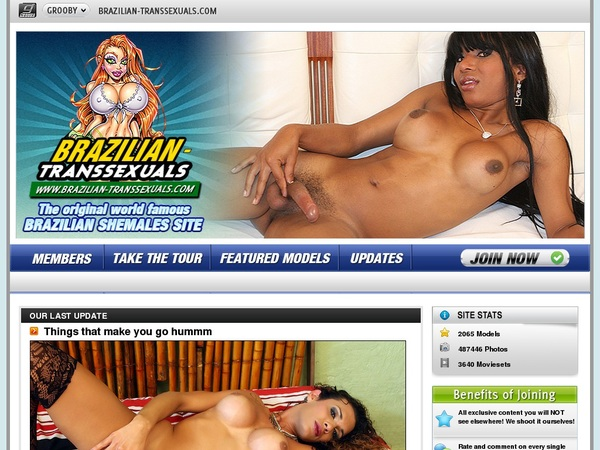 Free Brazilian Transsexuals Movies
