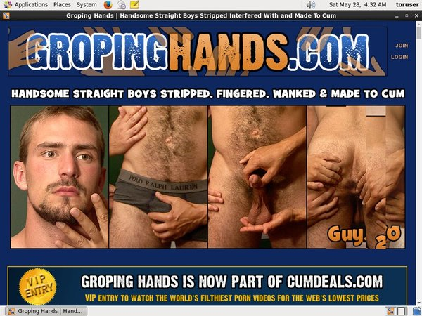 Gropinghands.com Sex.com